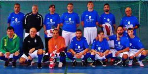 Interkulturelle Woche 2019 Hallenfußball Turnier