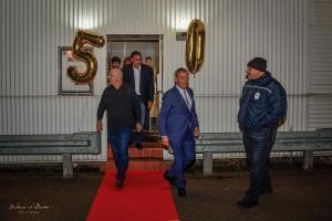 50 Jahre Billardaries