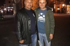 Personenschutz für Landesvorsizender Sven Lehman von Die Grünen