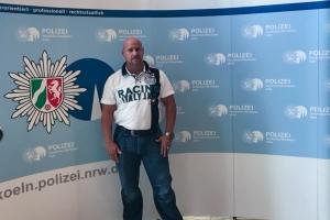 Polizei Silvester Symposium 2017